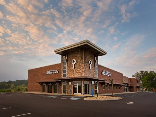 Well Key Urgent Care Sevierville