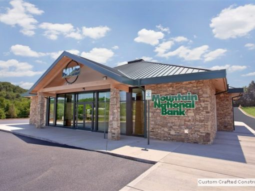 Mountain National Bank