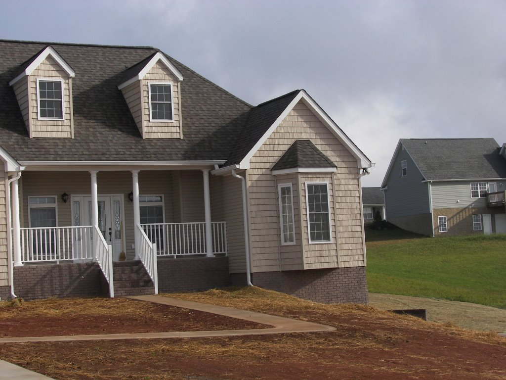Residential homes custom crafted construction for Houses for homes