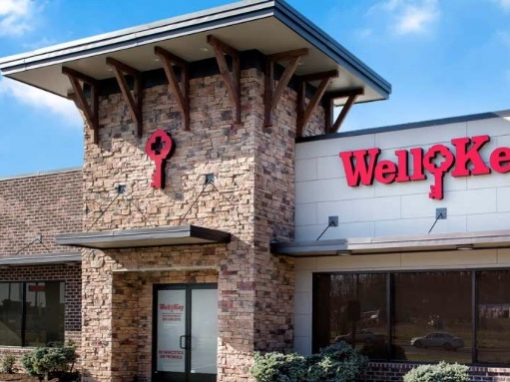 Well Key Urgent Care Knoxville
